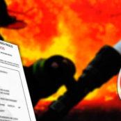 AVCB Auto de Vistoria do corpo de bombeiros